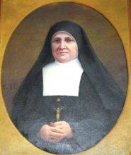 1 Madre Lucilla Ambrosi