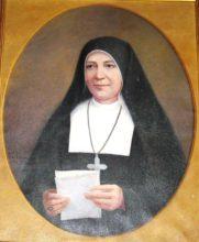 2 Madre Rosalia Serenelli