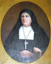 3 Madre Lavinia Mondin