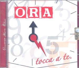 CD canti Fondatrice